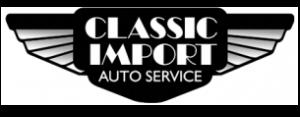 Classic Import Auto Service