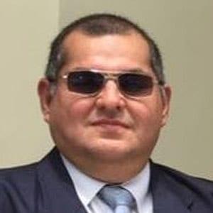 Rod Caballero