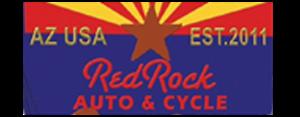 Red Rock Auto Service Center